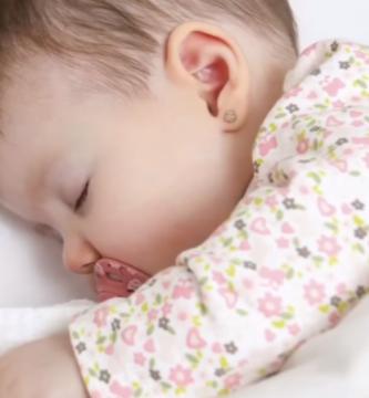consejos para que el bebe duerma