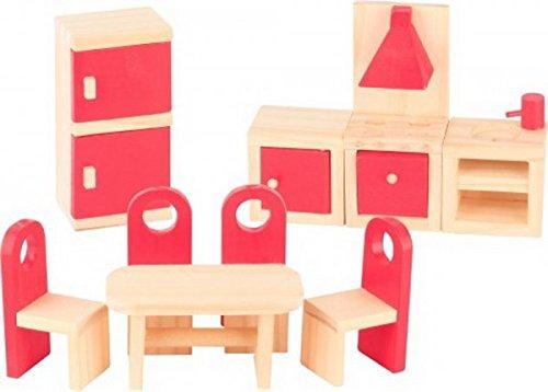 The Toy Company Beeboo casa de muñecas Muebles Cocina
