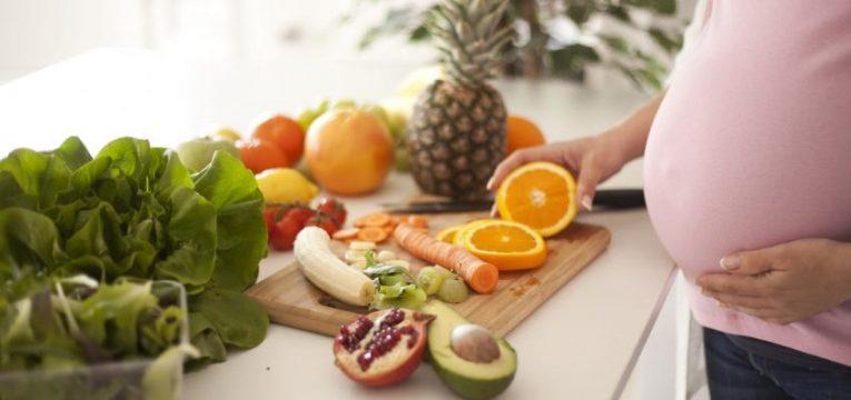 alimentos sólidos para bebés