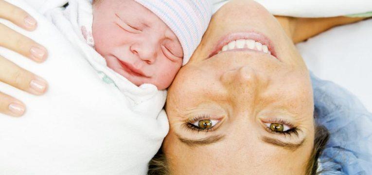 ¿Es más doloroso dar a luz a un niño? guia de bebes