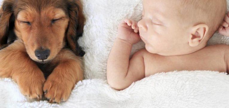 8 errores a la hora de dormir al bebé 1