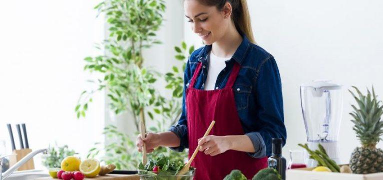 Cuidados para una alimentación en el primer trimestre de embarazo sano 2