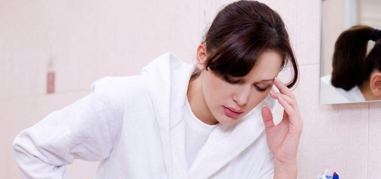 sintomas na gravidez