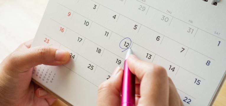 cuanto tarda en fecundarse un ovulo despues de la ovulación