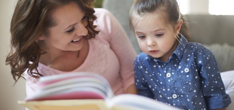 edad para leer un libro
