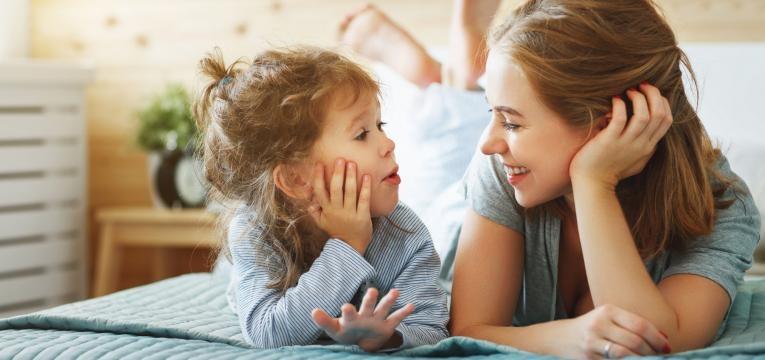 La edad del por qué en niños